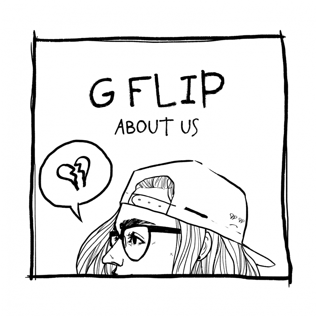 Cover Art: G Flip - Waking Up Tomorrow