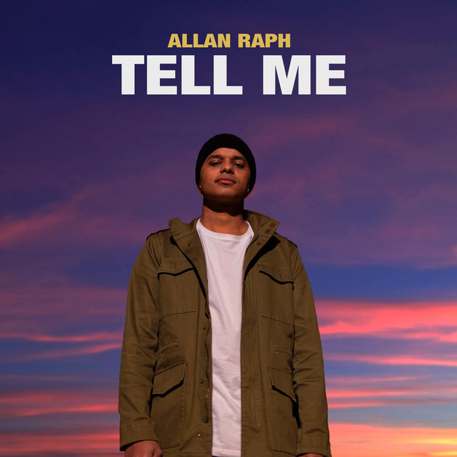 Cover Art: Allan Raph - Tell Me