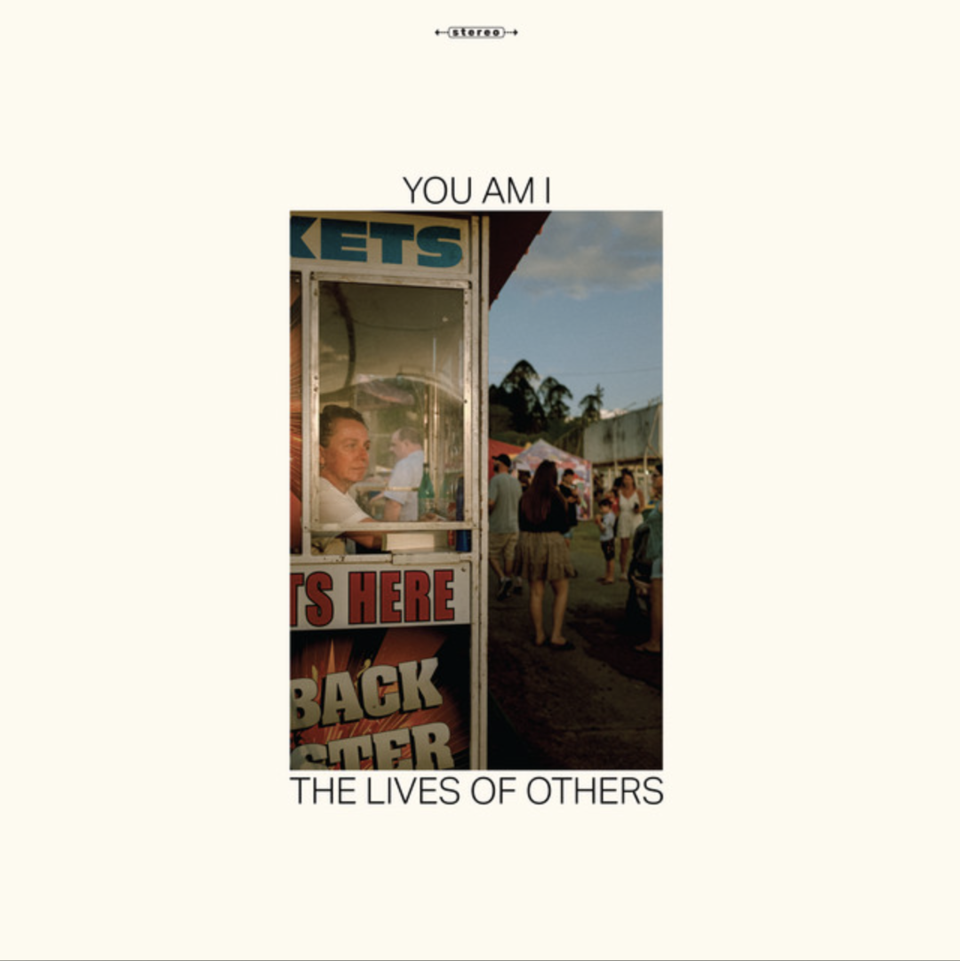 Cover Art: You Am I - The Lives of Others