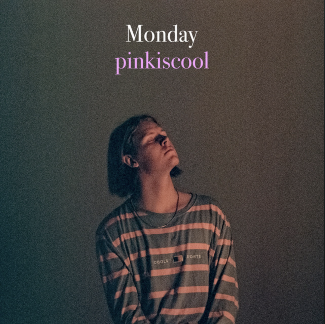 Cover Art: pinksiscool - Monday